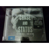 Chase And Status   No More Idols  tour Edition  [deluxe]